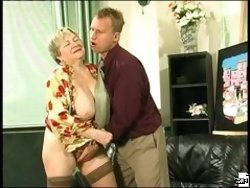 Jessica&Adrian awesome mature video