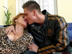 Lustful couple does some shameless and filthy things to please their lust.