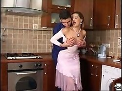 Helena&Philip furious mature action
