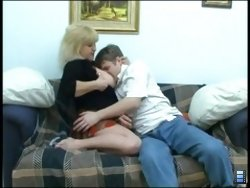 Rosemary&Jerry kinky mature action